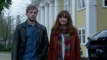 Episodio 5 (TTemporada 4) de Bates Motel