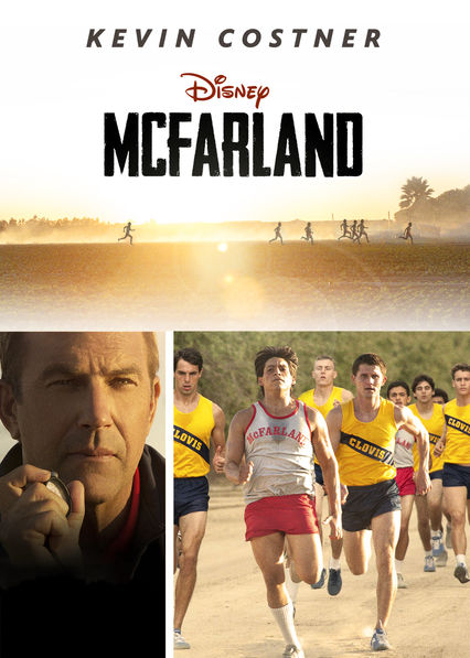 McFarland, USA on Netflix AUS/NZ