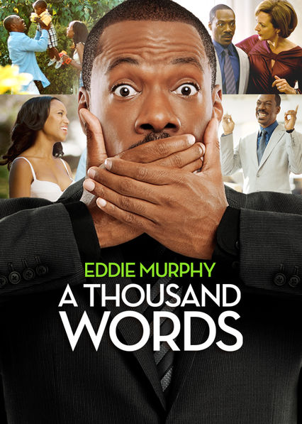 A Thousand Words on Netflix UK