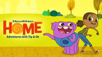 Home: Abenteuer mit Tip und Oh