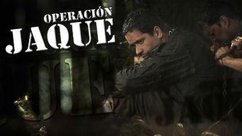 Operaci�n Jaque