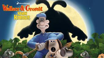 Wallace & Gromit: Kanin kirous