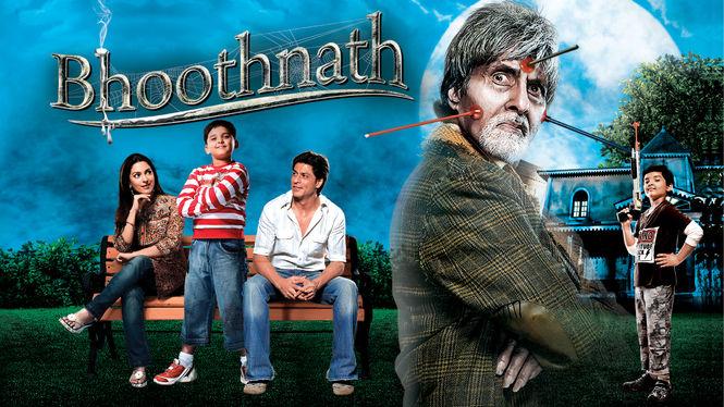 Bhoothnath on Netflix UK