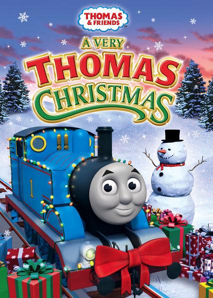 Thomas & Friends: A Very Thomas Christmas