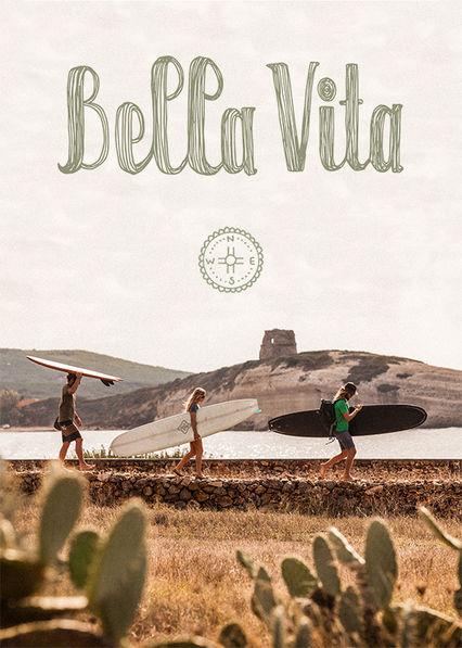 Bella Vita on Netflix UK