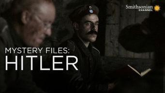 Mystery Files: Hitler