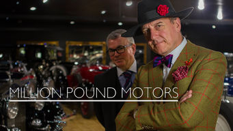 Million Pound Motors