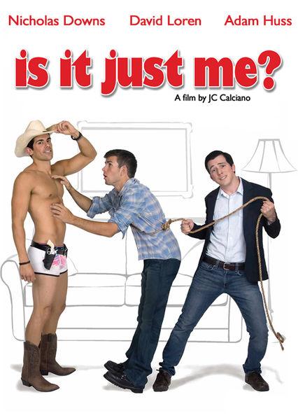 Is It Just Me? on Netflix UK