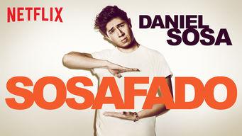 Daniel Sosa: Sosafado