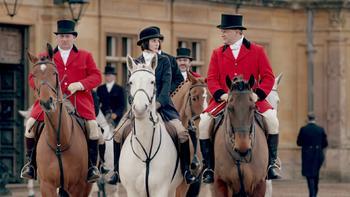 Episodio 1 (TTemporada 6) de Downton Abbey