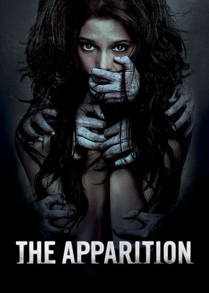 The Apparition on Netflix UK