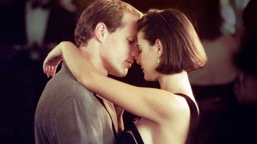 Indecent Proposal Is Indecent Proposal On Netflix Flixlist