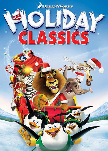 classic christmas movies for toddlers