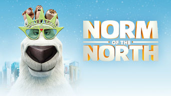 Norm of the North on Netflix UK