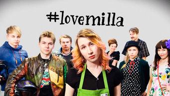 #lovemilla