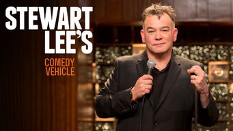 Stewart Lee�s Comedy Vehicle