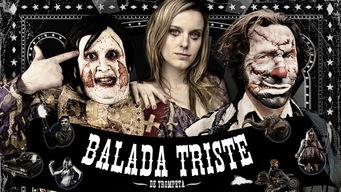 Balada Triste - de Trompeta