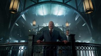 Episodio 7 (TTemporada 2) de Gotham