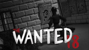 Wanted 18