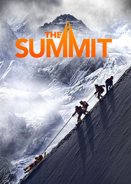 The Summit on Netflix UK