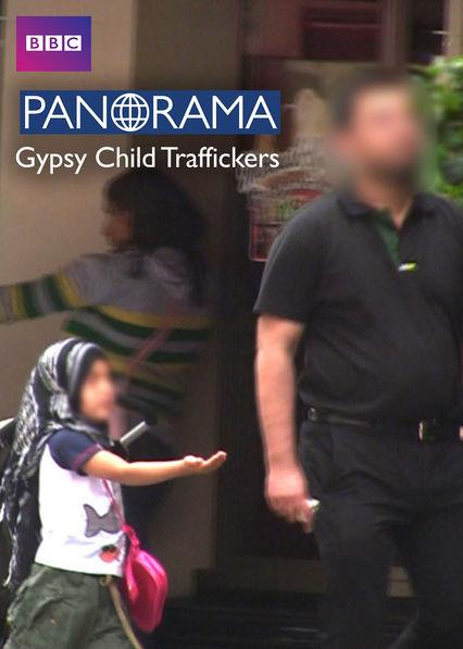 Gypsy Child Traffickers