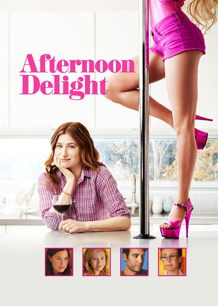 Afternoon Delight on Netflix UK