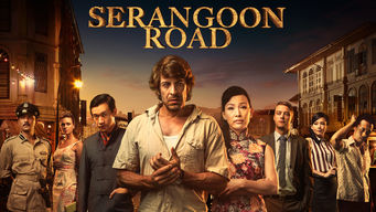 Serangoon Road