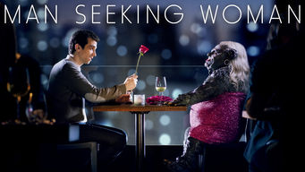 Man seeking women netflix