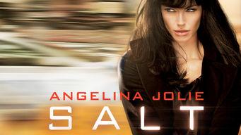 Salt 2 Netflix