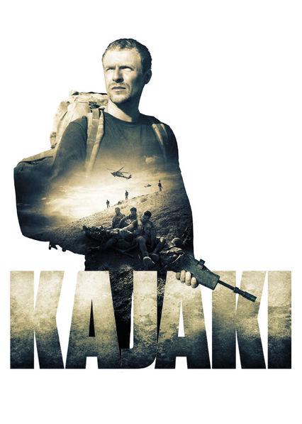 Kajaki: The True Story on Netflix UK
