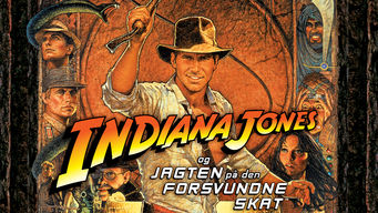 Indiana Jonese og jagten på den forsvundne skat