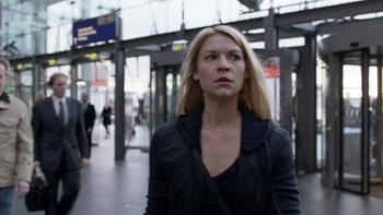 Episodio 11 (TTemporada 5) de Homeland