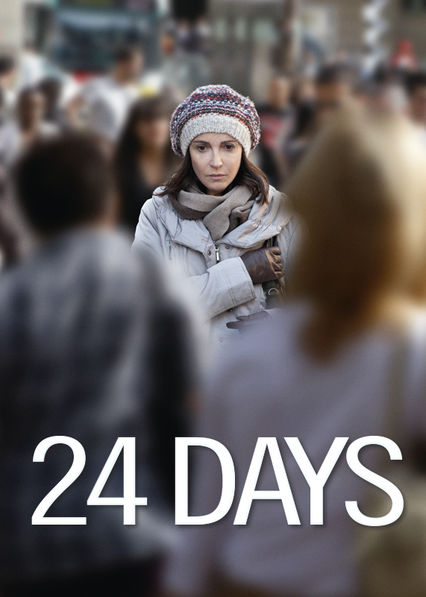 24 Days on Netflix USA