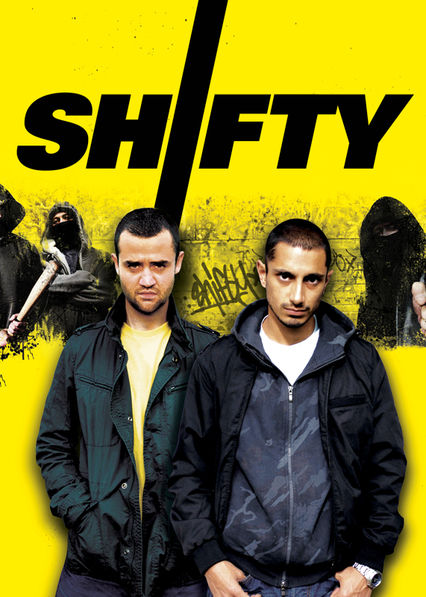 Shifty on Netflix UK