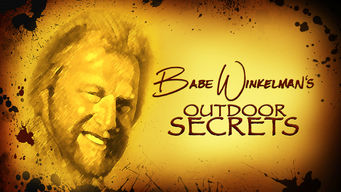 Babe Winkelman's Outdoor Secrets