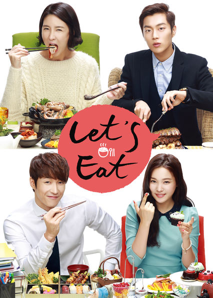 Let's Eat on Netflix USA