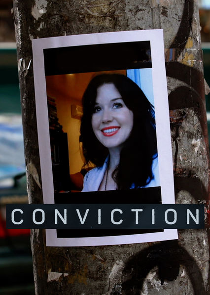 Conviction: The Jill Meagher Story