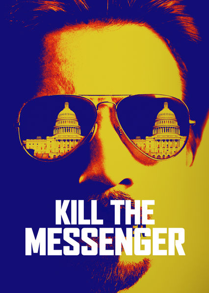 Kill the Messenger on Netflix UK