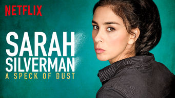 Sarah Silverman: A Speck of Dust