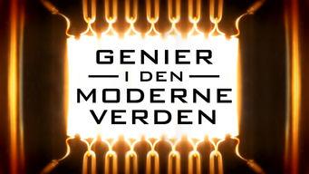 Genier i den moderne verden