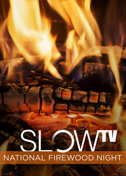 Slow TV: National Firewood Night