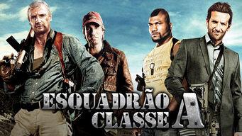 Esquadrão Classe A
