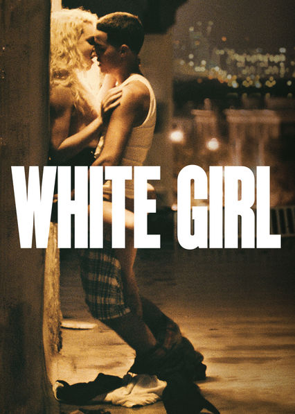 Tetri Gogona Qartulad / თეთრი გოგონა / White Girl / Белая девушка
