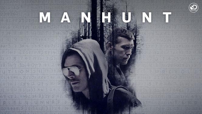 Manhunt on Netflix UK