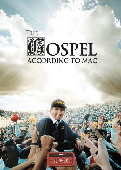 The Gospel According to Mac