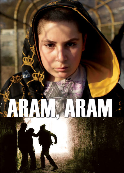 Aram, Aram on Netflix AUS/NZ