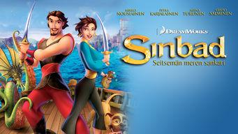 Sinbad - seitsemän meren sankari