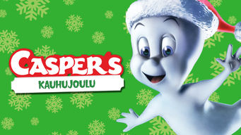 Caspers kauhujoulu