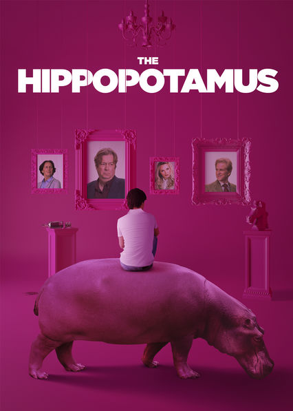 The Hippopotamus