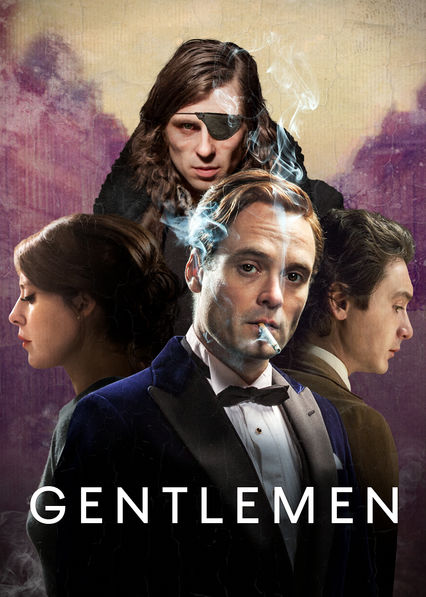 Gentlemen and Gangsters